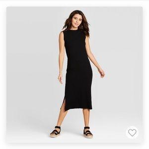 Universal Thread Sleeveless Dress Small
